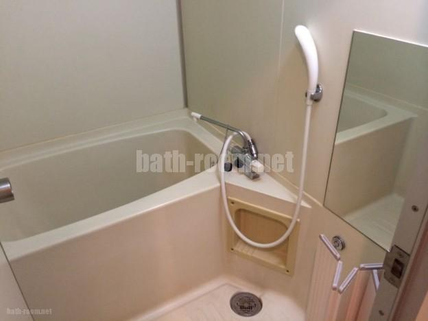 リフォーム前の浴室です。